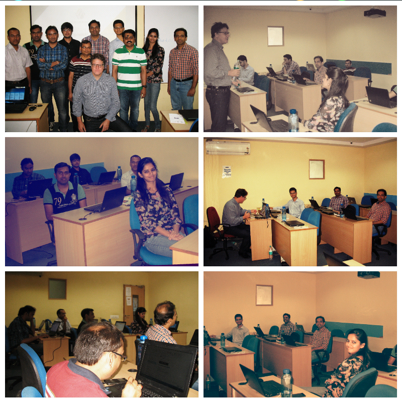 ForgeRockOpenAMDeploymentTraining_Bangalore