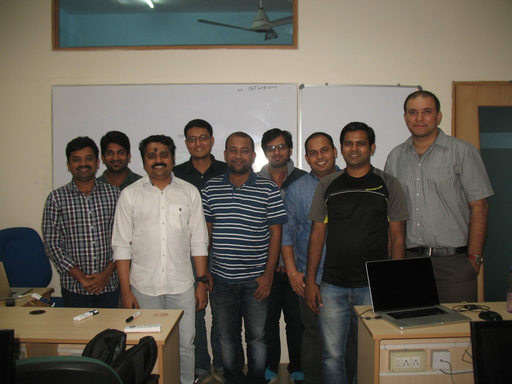ForgeRock OpenAM Deployment Training in Bangalore, India